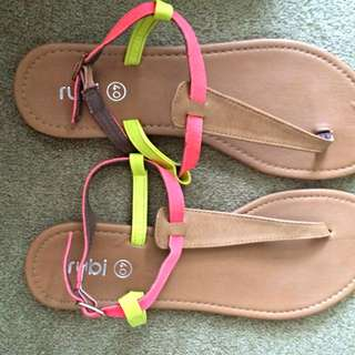 Rubi Sandals Shoes
