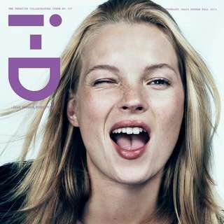 i-D Magazine Issue 327