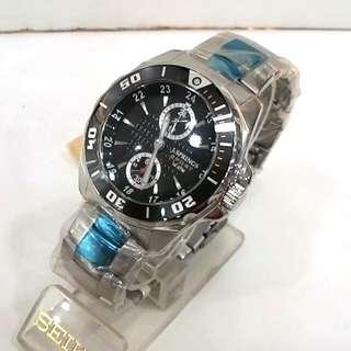 J-SPRINGS-雙環鋼帶錶