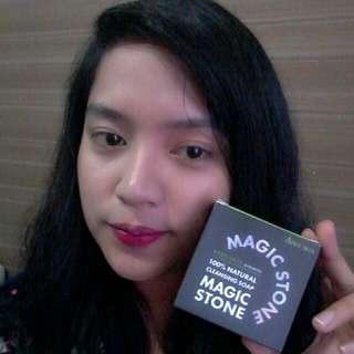 magic stone april skin original