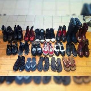 多款正版女鞋歡迎詢問36,37適合