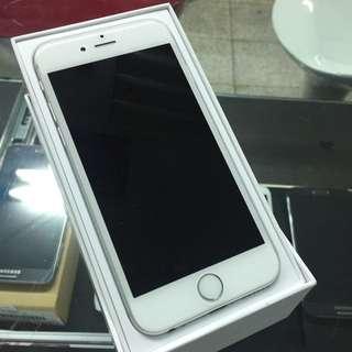 iPhone6 16g 銀白