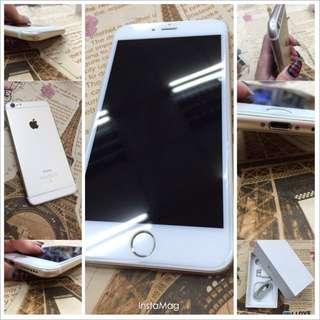 售Iphone6+ 6 Plus 64g 金色
