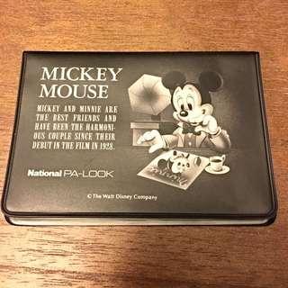 (含運)Disney名片卡夾