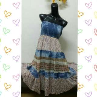 (Brand NEW) Tube Dress