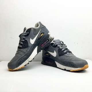 Nike Air Max 黑灰 正品