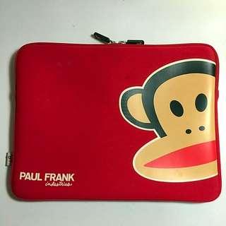 Paul Frank大嘴猴電腦包❤️🐵