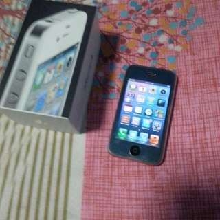 Iphone 3gs 16GB Good Condition
