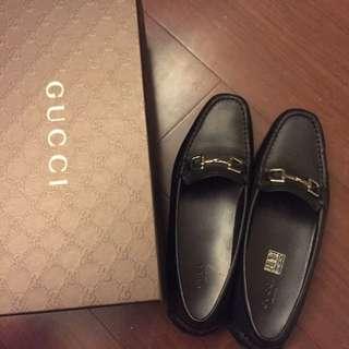 Gucci 黑色休閒鞋