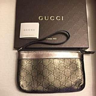 Gucci Wrist Wallet