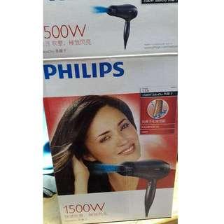 飛利浦 Philips 吹風機
