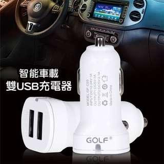 「蘋果樹通訊」雙孔車充 手機配件 維修 門號申辦 二手機買賣
