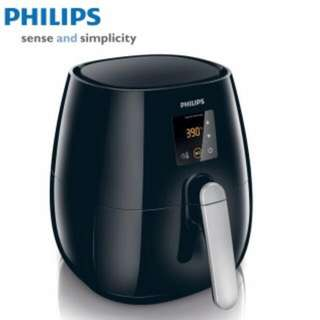 Philip飛利浦氣炸鍋hd9230