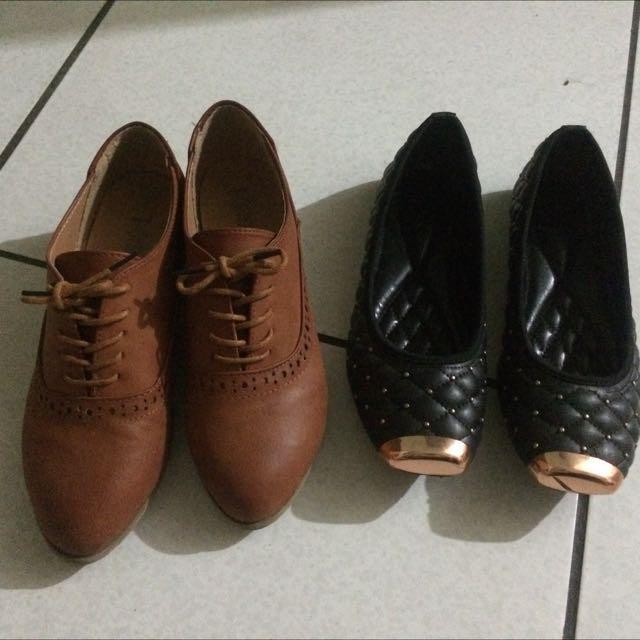 牛津鞋,娃娃包鞋