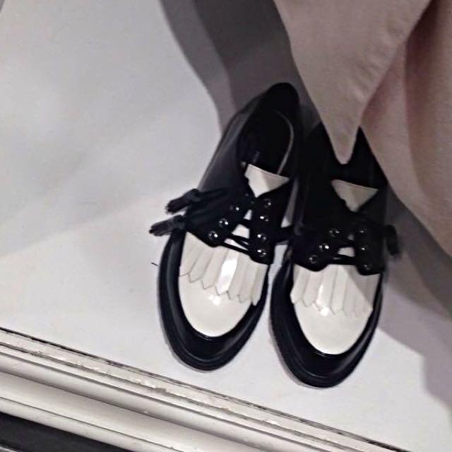 徵 Murua 同款鞋