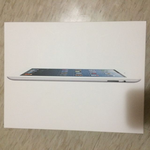 Apple Ipad4 16G