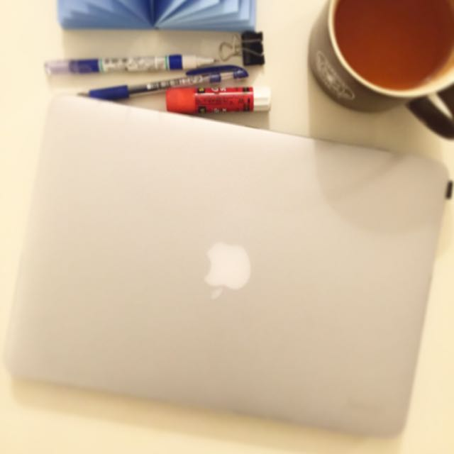 Apple Mac 13 Case