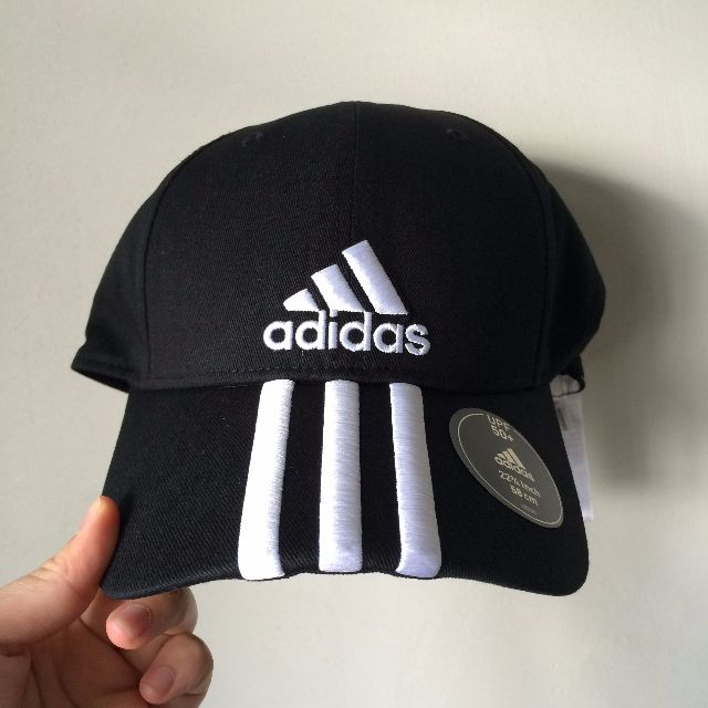 950fcb72944a4 Currently All Caps Pending On Payment (BLACK) Adidas Performance Cap ...