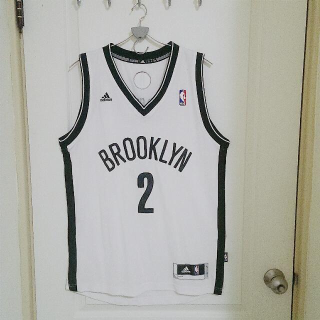 二手。NBA球衣 籃網隊