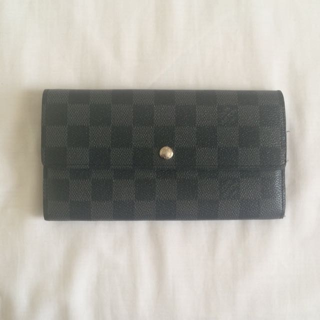 ON HOLD Replica Louis Vuitton Wallet