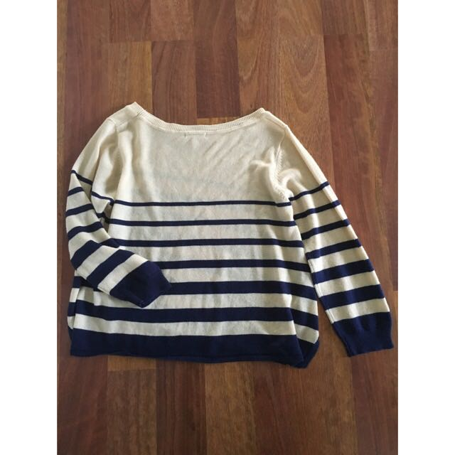 Valleygirl Jumper Size L