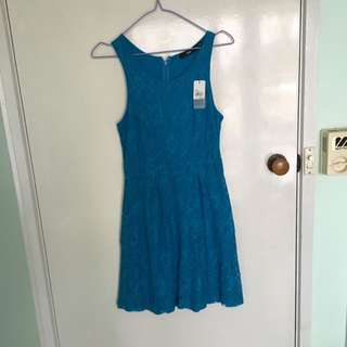 Size Xxs Dress