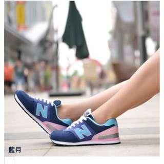 韓國N字慢跑鞋👟