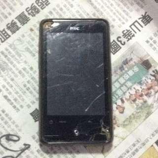 HTC 型號未知