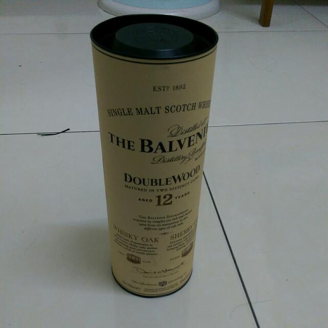百富12年單一純麥蘇格蘭威士忌