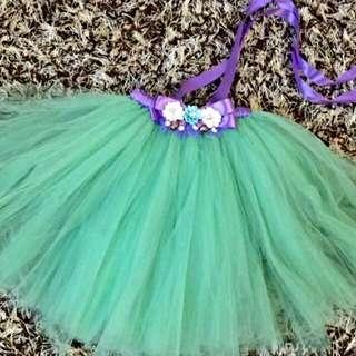 Little Girls Tutu Dresses