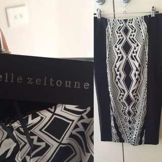 Elle Zatouine Skirt