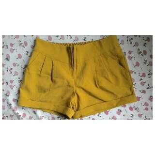 【全新含運】西裝短褲