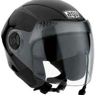 Brand New AGV helmet