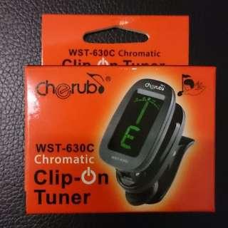 wst-630c 調音器  350
