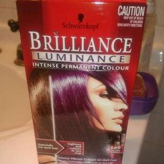 SCHWARZKOPF Permanent Hair Colour In Ultra Violet