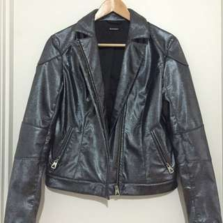 Saxony Jacket