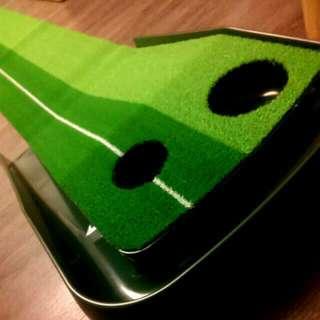 『促銷』推桿練習器 高爾夫球用品