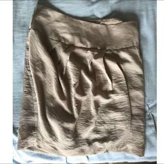 Barkins Sz 10 Skirt