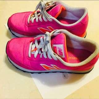 New Balance501 女鞋