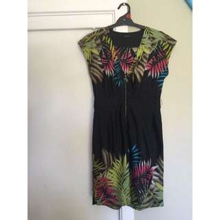 Stella McCartney dress 10/M