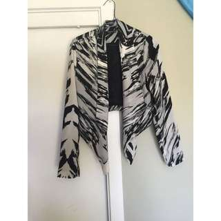 Seduce Jacket Sz 12