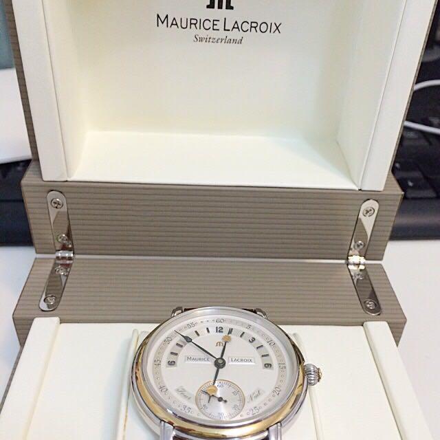 名牌手錶! ⌚️ 總督鐘錶購買