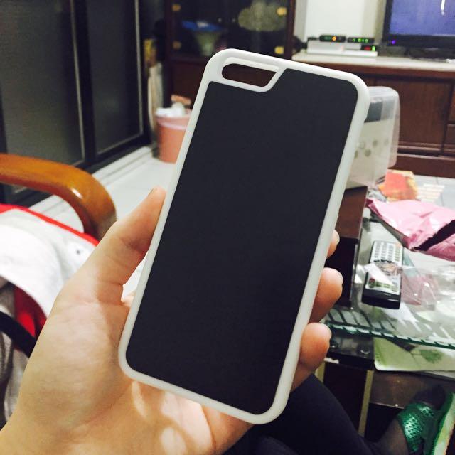 全新💪🏼反重力手機殼 白色iphone6 I6/6s