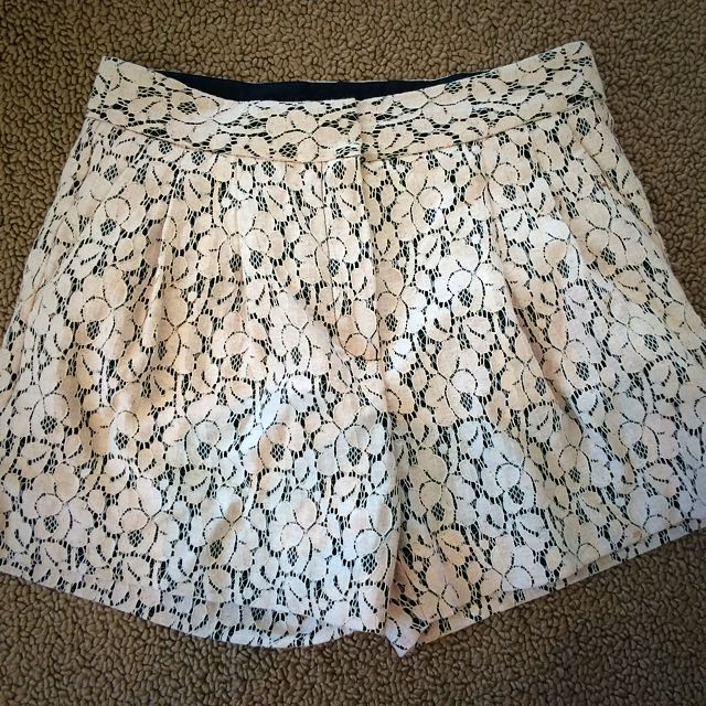 Alannah Hill Shorts