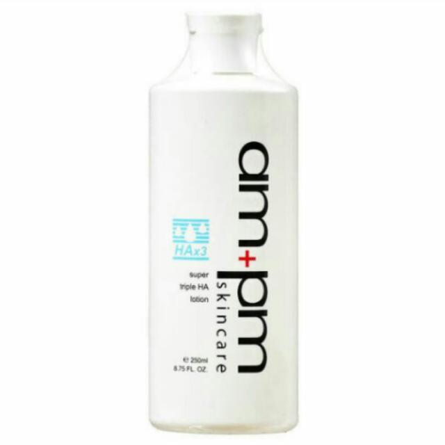 ampm牛爾 三重玻尿酸保濕化妝水 250ml