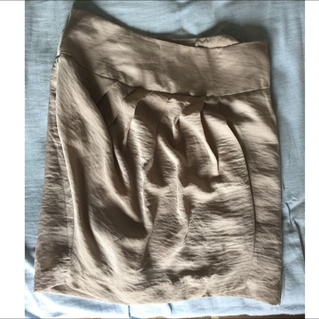 Barkins Sz 10 Skirt