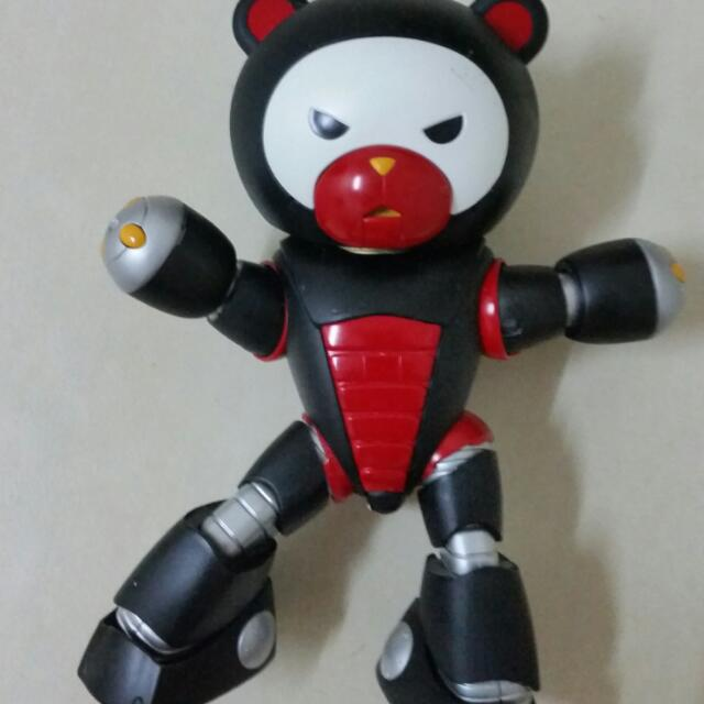 BearGguy... Bandai Ori...
