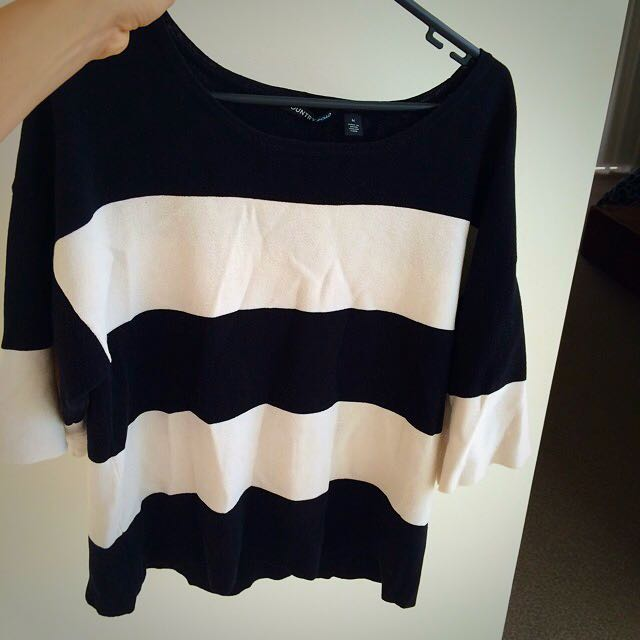 Country Road Stripe Top