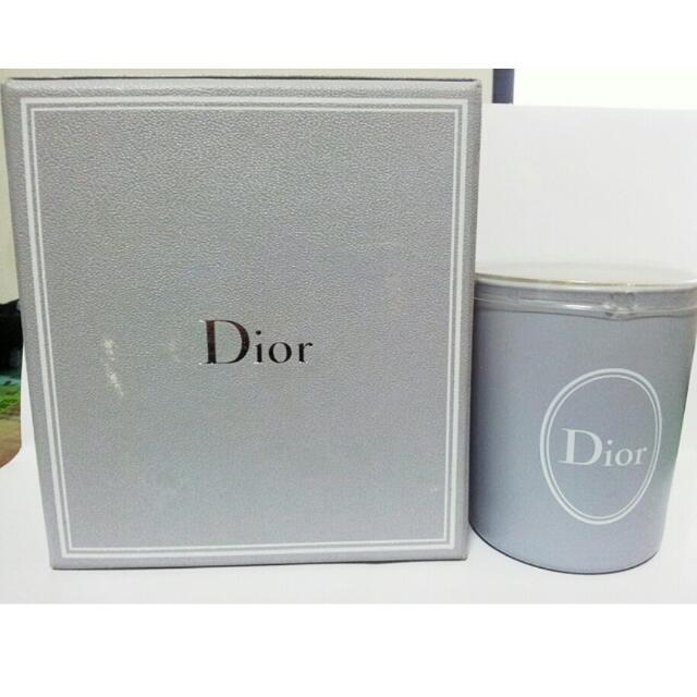 (保留)Dior 鈴蘭香氛蠟燭