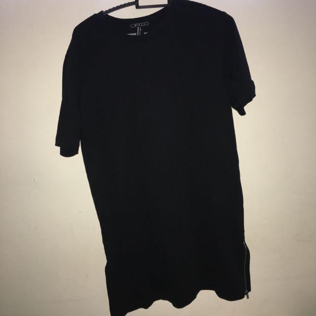 Forever21 Oversize Tshirt